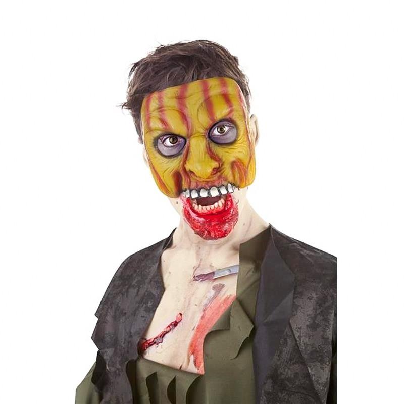 Máscara Zombie Walk