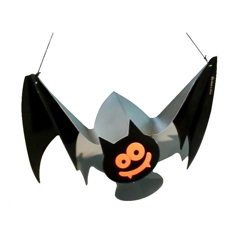 Vampiro Voador Decoração Halloween