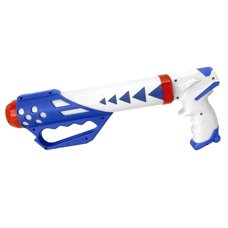 Pistola de água canhão de 35 cm