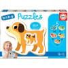 Educa Baby Puzzles animais