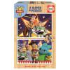 Educa Puzzle Madeira 2x25 Toy Story 4