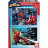 Educa Puzzle 2x100 Spiderman