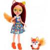 Enchantimals Felicite Fox e Flick