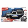 Action Series Carro de Policia 30 cm
