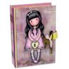 Porta jóias com Gorjuss lilás