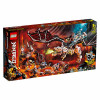 Lego Ninjago Dragão do Feiticeiro Caveira