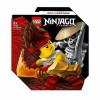 Lego Ninjago Set de Combate Épico - Kai vs Skulkin