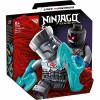 Lego Ninjago Set Combate Épico Zane vs Nindroid
