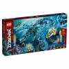 Lego Ninjago Dragão de Água