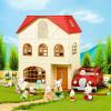 Sylvanian Families - casa de 3 andares