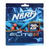 Nerf Elite 2.0 20 dardos