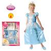 Disney Princess Disfarce Cinderela Infantil