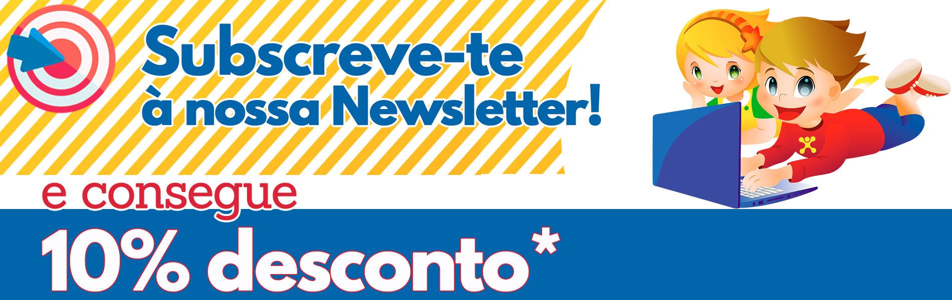 campaña newsletter PT