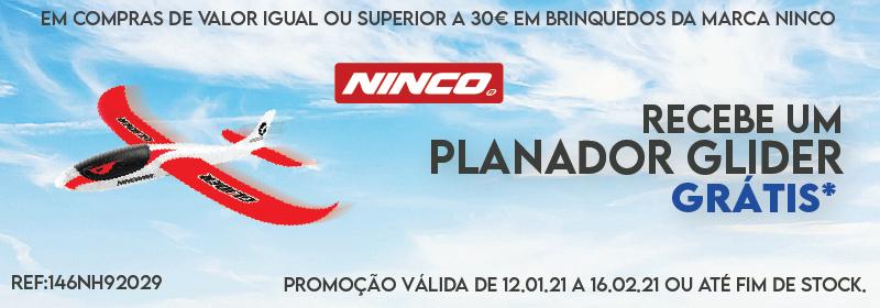 Promoção Ninco