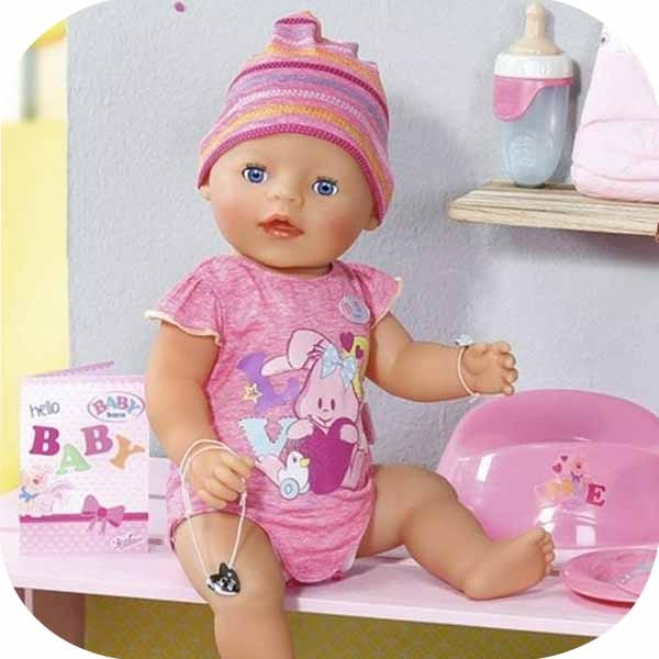 Comprar Bonecas Baby Born online