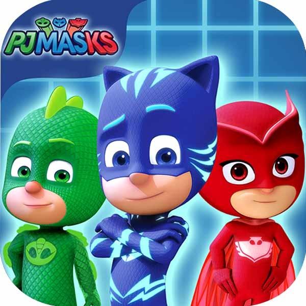 Comprar Brinquedos PJ Masks online