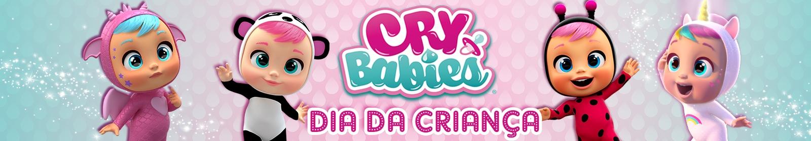 Comprar Cry Babies Online ao melhor preço