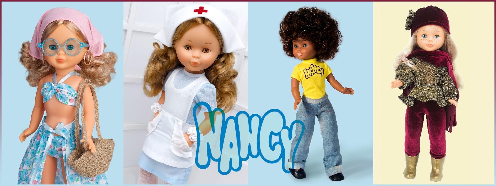 Nancy Brinquedos Centroxogo online