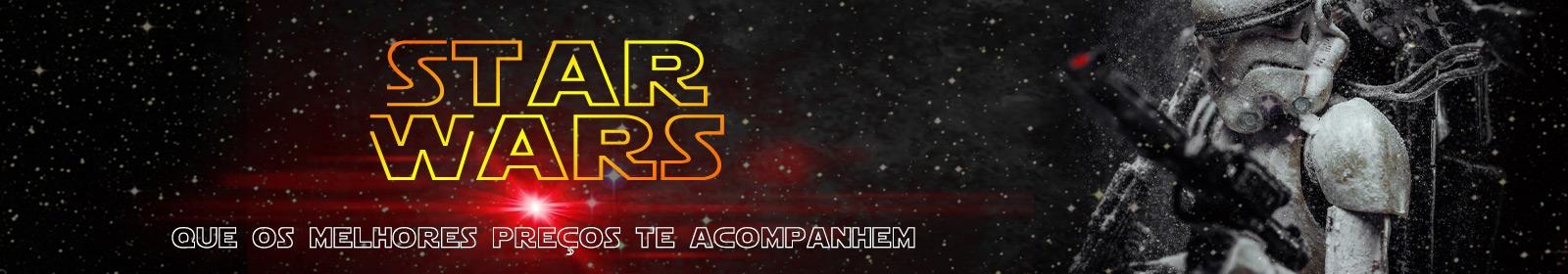 Comprar Brinquedos Star Wars | Envios GRATIS desde 49€