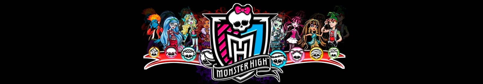 comprar Monster High Online