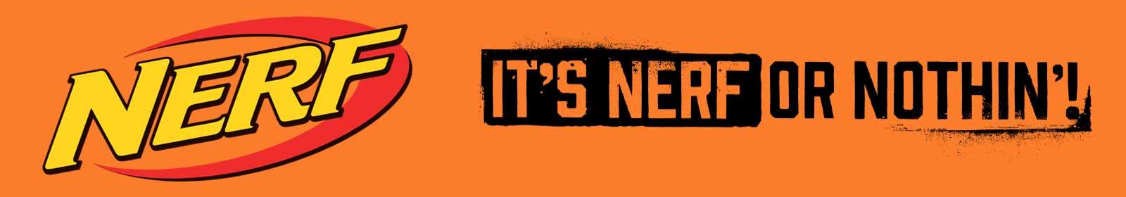 Comprar NERF online | mais velocidade e precisao pt