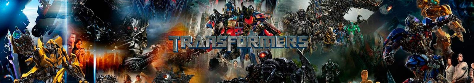 Comprar Transformers online