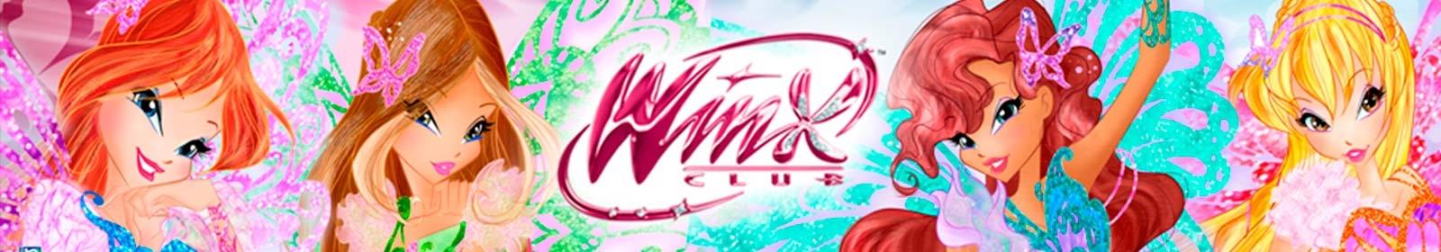 comprar Winx Online