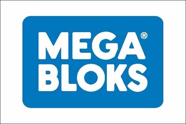 Comprar Mega Blocks online