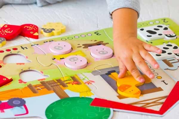 Comprar Brinquedos Pre-escolar Educativos