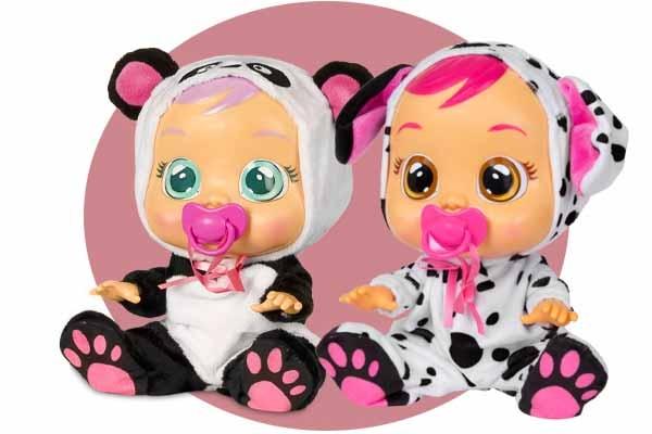 Comprar Cry Babies online