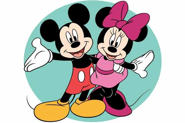 Comprar Juguetes Mickey and Minnie online
