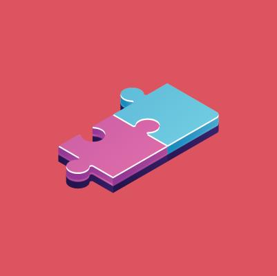 Puzzles de 100 a 500 peças