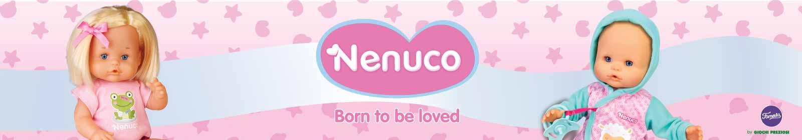 comprar Bonecos NENUCO Online | Envios Gratis desde 49€