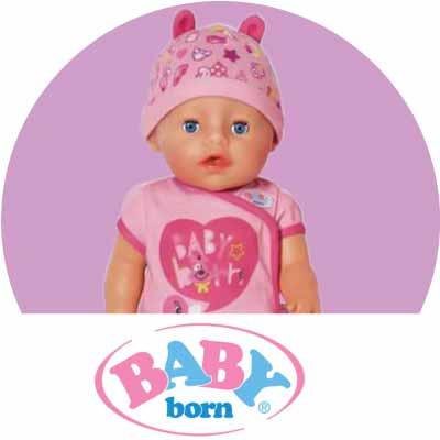 Babyborn