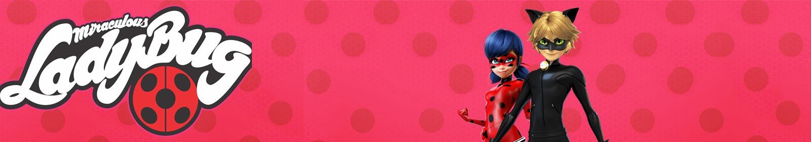 comprar brinquedos Ladybug online ao melhor preço