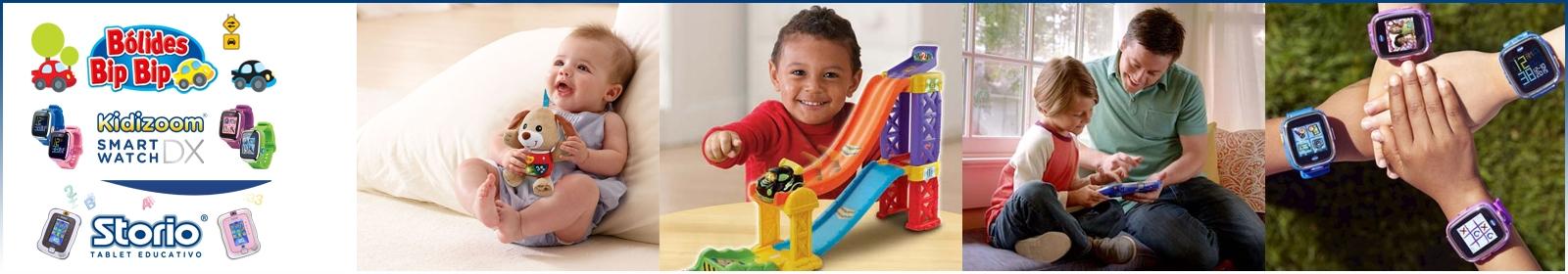 Brinquedos V-Tech