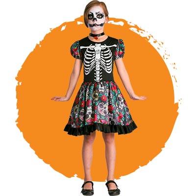 comprar Disfarces halloween infantis ao melhor preço online
