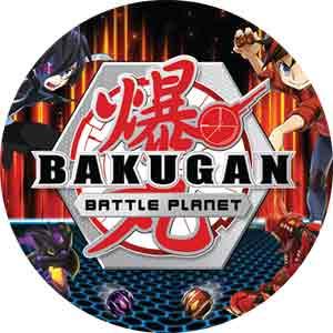Comprar Brinquedos Bakugan online