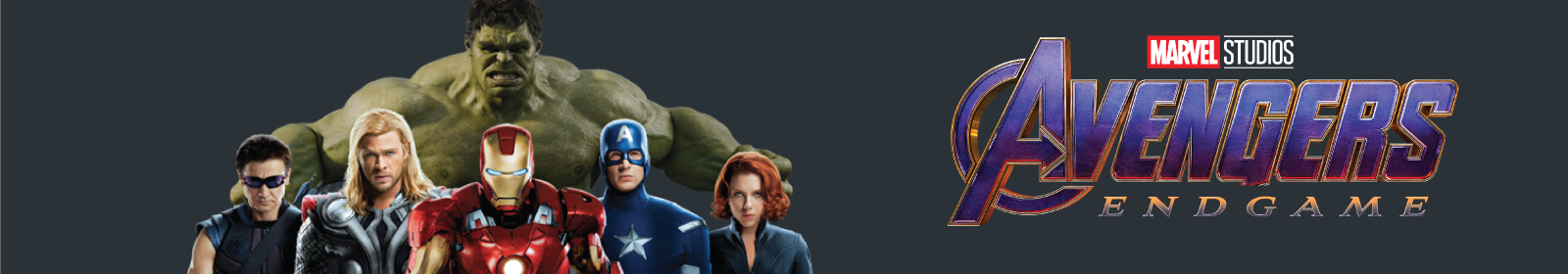 comprar avengers online iron man capitao america hulk thor
