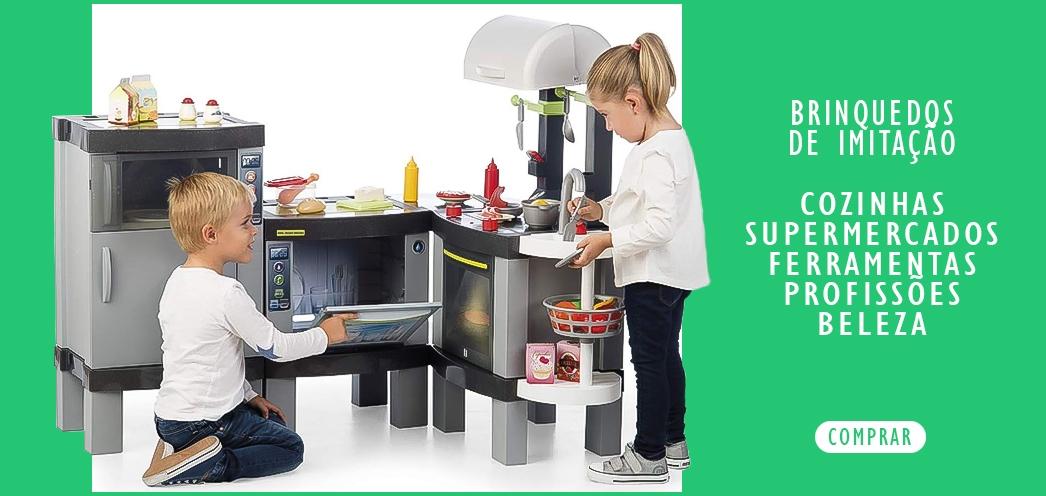 comprar brinquedos de imitação Online