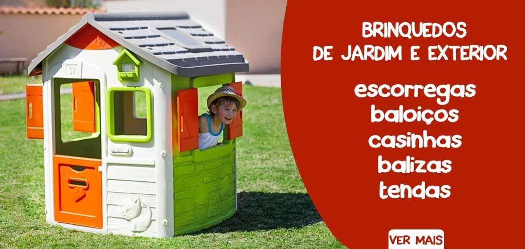 Comprar Brinquedos de jardim e exteriores online