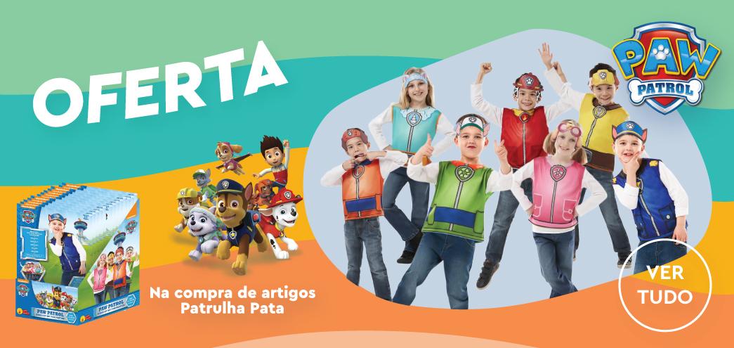PATRULHA PATA