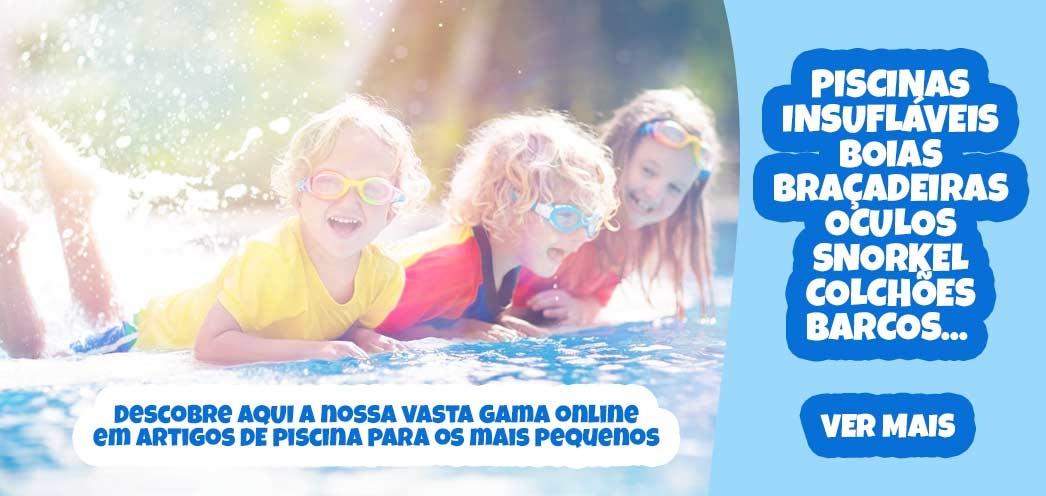comprar artigos para piscina online ao melhor preço