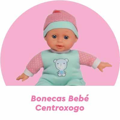 Bonecas bebé