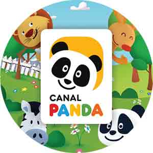 Comprar Brinquedos Canal Panda online