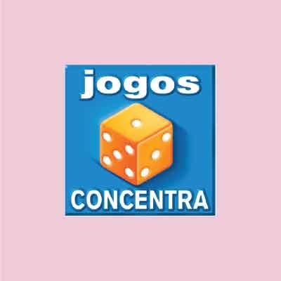 Jogos Concentra
