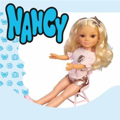 Comprar Nancy online