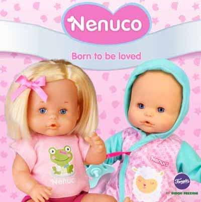 Comprar Nenuco online