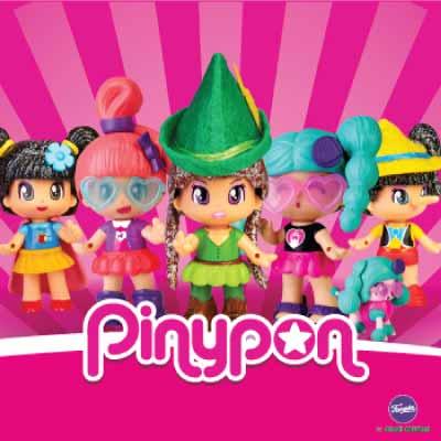 Comprar Pinypon online