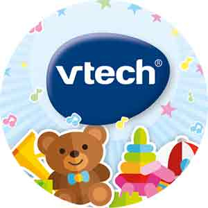 Comprar brinquedos Vtech online